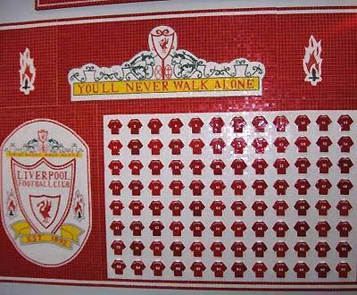 Liverpool: visita guiada ao mundo dos «reds»