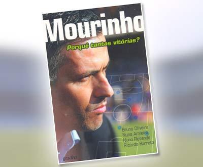 Horas Vagas: Mourinho, «porquê tantas vitórias?»