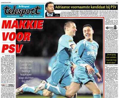 F.C. Porto: Co Adriaanse voltou a quebrar blackout para falar do PSV