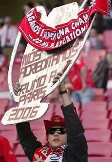 Liga dos Campeões: nulo no Estádio da Luz, vantagem do Arsenal sobre a Juventus