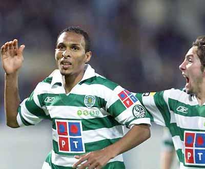 V. Guimarães-Sporting: leões com meio-campo sub-21 (oficial)