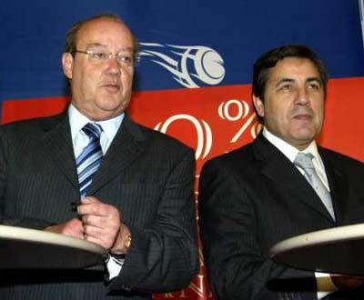 Fernando Gomes disponível para a presidência da Liga de Clubes