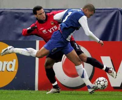 Daniel Carvalho deixa o CSKA Moscovo e ruma ao Qatar