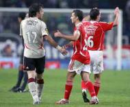 Sporting Benfica 2006/07
