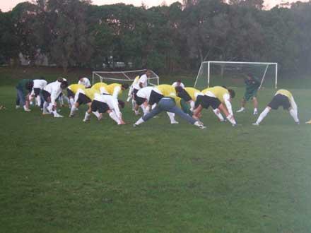 Sub-16: Portugal goleia Noruega em jogo de preparação