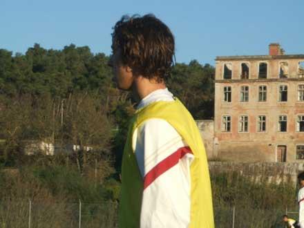Zahavi: um sonho que nasceu em Israel passou por Lisboa, Londres e Barcelona