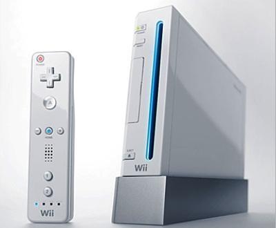 Domenech em acção: Wii está interdita na selecção francesa