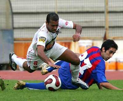 Taça: Maia-Desp. Aves, 1-0 (crónica)