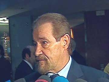Madaíl explica preocupações da FIFA com candidatura conjunta
