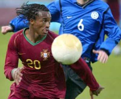 Yannick Djaló: «Sem dúvida que esperava jogar mais»