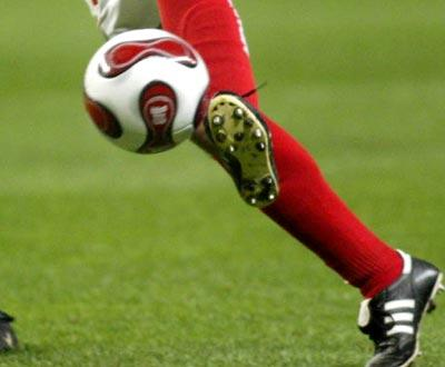 Futebol olímpico da Grã-Bretanha pode só ter ingleses