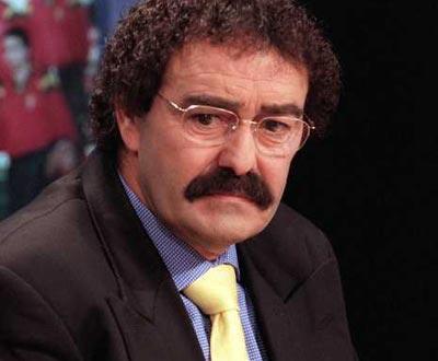 <b>Faleceu Manuel Bento</b>, glória do Benfica e da selecção