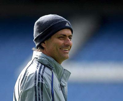 Chelsea-F.C. Porto: Mourinho o melhor de sempre? Veja o que pensa Jesualdo