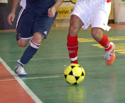 UEFA Futsal Cup: Benfica perde nos penalties e fica em 4º