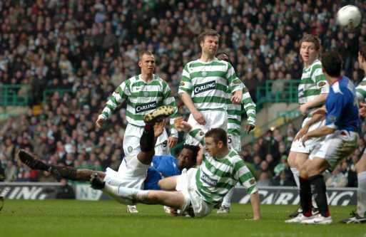 À procura de talentos em Portugal para o Celtic
