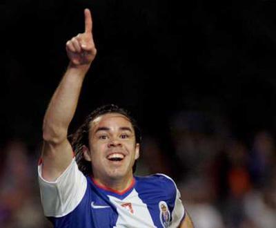 Adriano (F.C. Porto): «Quero manter esta maré»