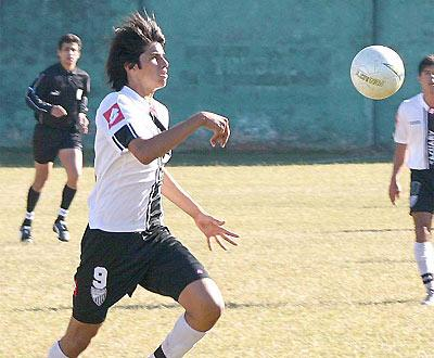 Sporting contrata internacional paraguaio de 17 anos (veja-o em <b>vídeo</b>)