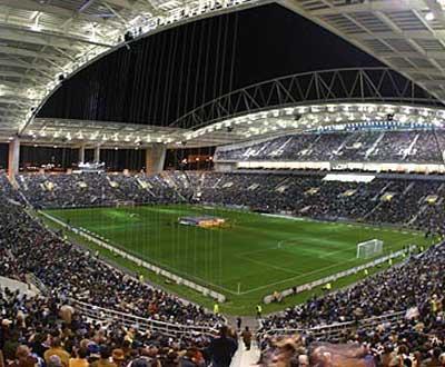 Portugal-Suécia: 450 polícias destacados para jogo no Dragão