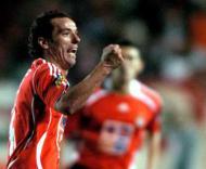 Liga: E. Amadora-Benfica