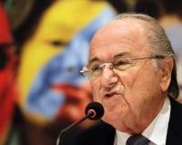 Mundial2014: Blatter descarta mudanças nos horários dos jogos