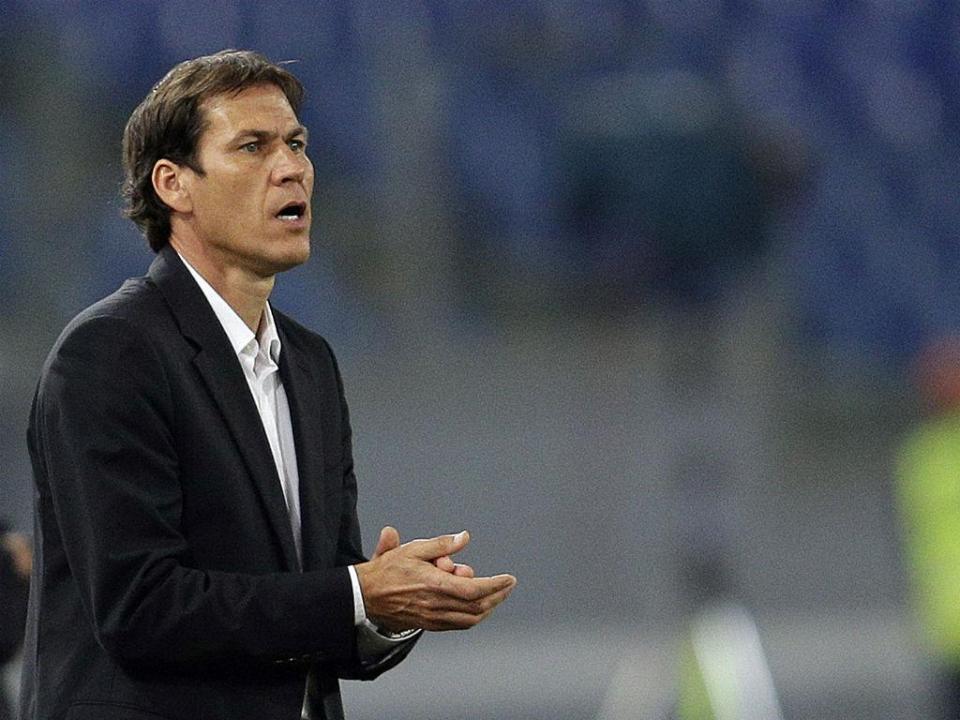 Garcia: «Sp. Braga? É hora de inverter a tendência com portugueses»