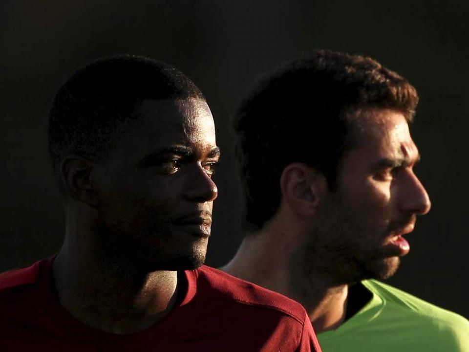 Entre o futebol e a escola: William Carvalho não desiste de estudar
