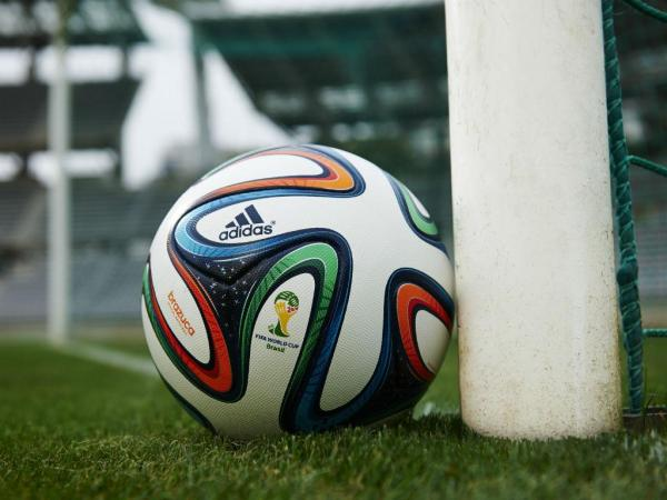 Mundial 2014: bola nova para a final e apresentada por Beckham