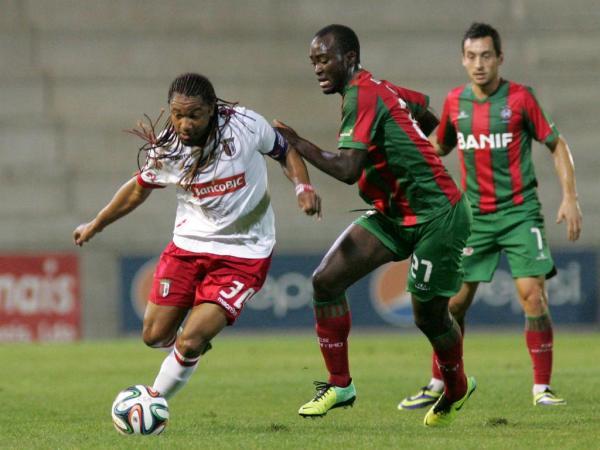 liga portuguesa de futebol: