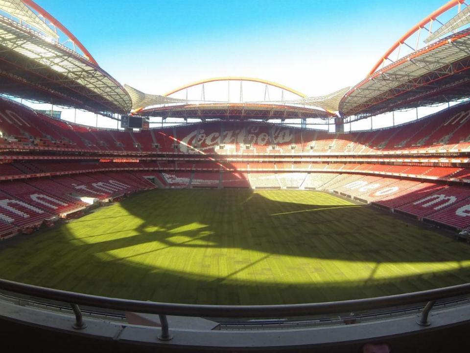 Benfica informa CMVM da acusação do Ministério Público