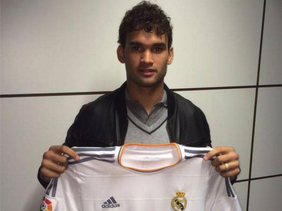 OFICIAL: Willian José na Real Sociedad