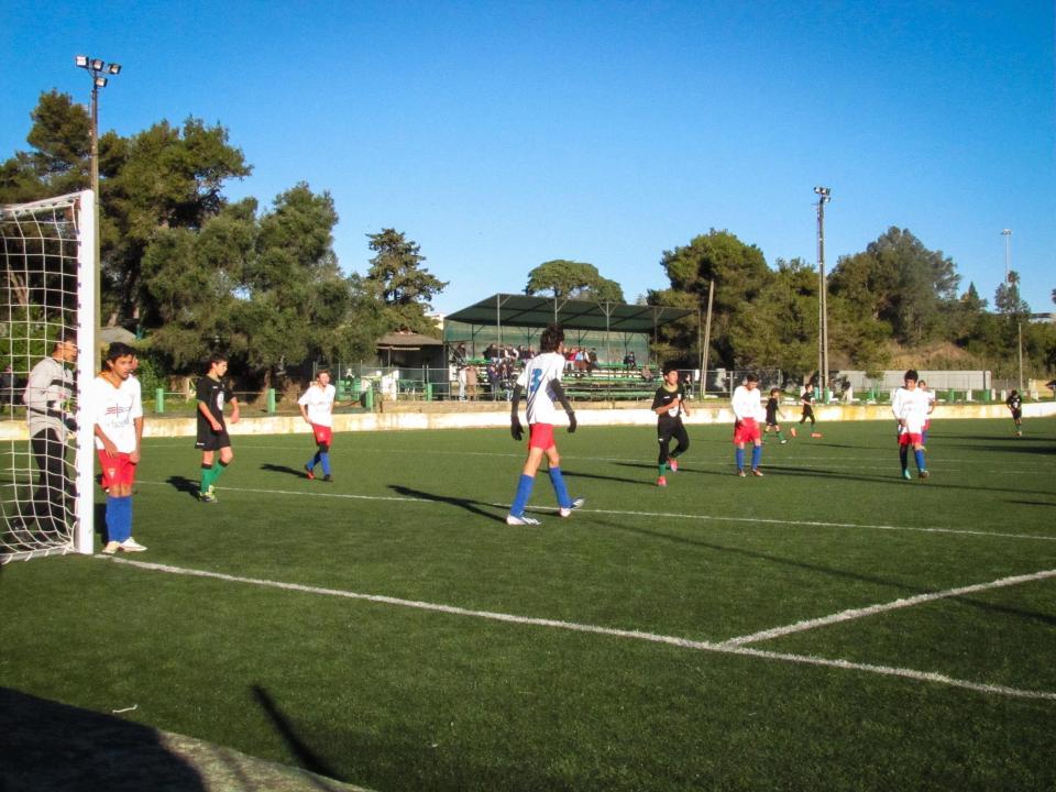 Federação Portuguesa de Futebol anuncia recorde de praticantes