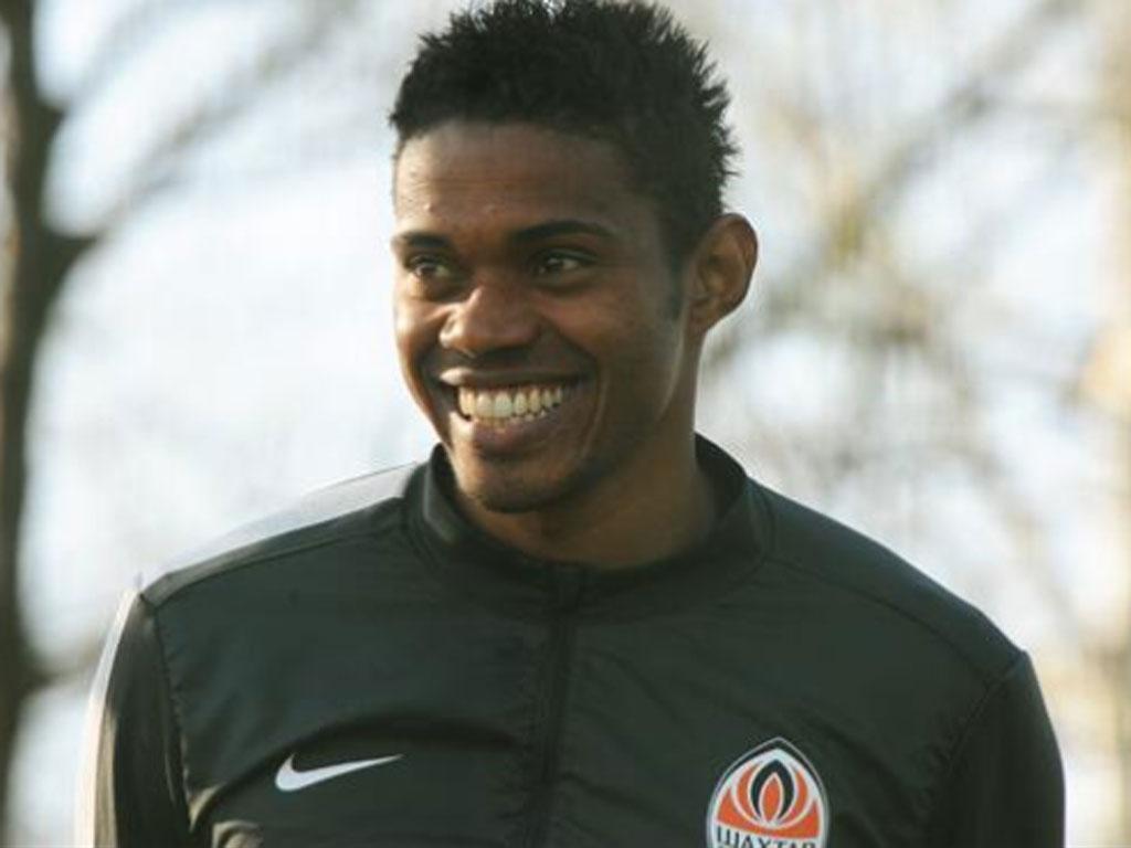 Jogador do Shakhtar Donetsk morre em acidente de viação