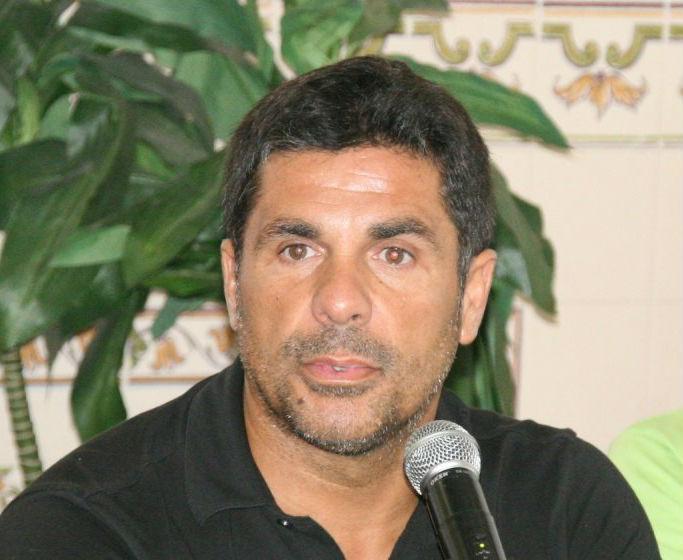 Sp. Braga: Jorge Paixão, o «novo Jorge Jesus», sucede a Jesualdo