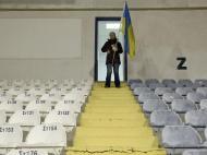 Ucrânia-Estados Unidos (Reuters)