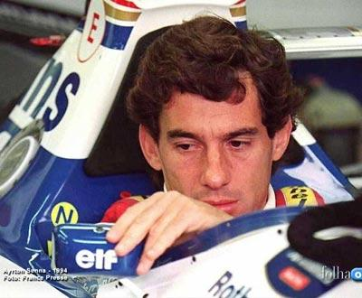 Ayrton Senna: eterno campeão faria hoje 50 anos