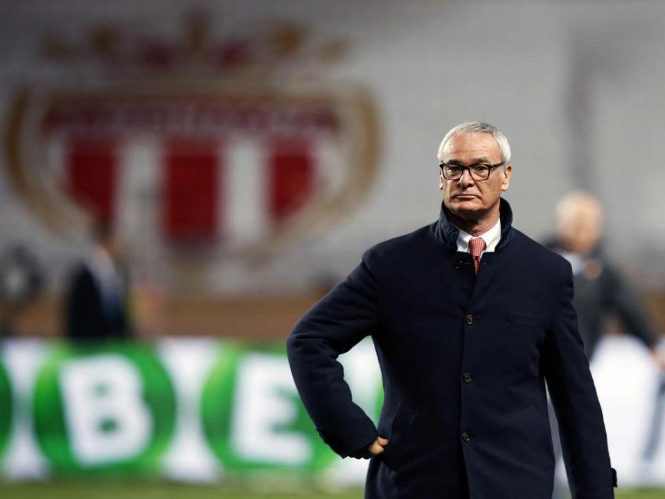 Ranieri quer matar Quique Flores... Calma, é tudo a brincar