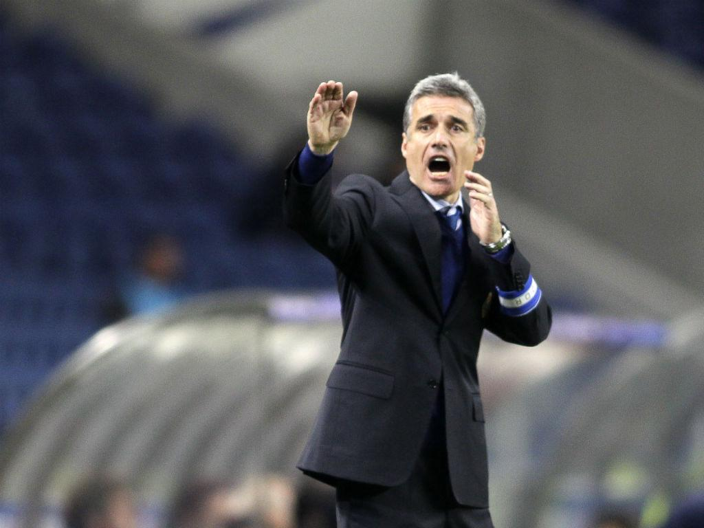 FC Porto em protesto, Luís Castro não fala