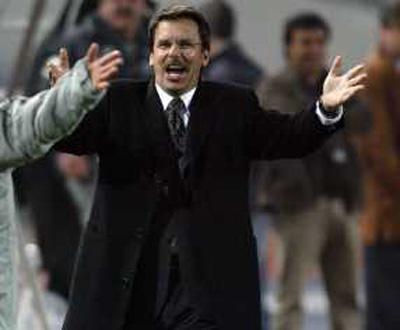 Manuel Machado: «Há 50% de possibilidades para cada equipa »