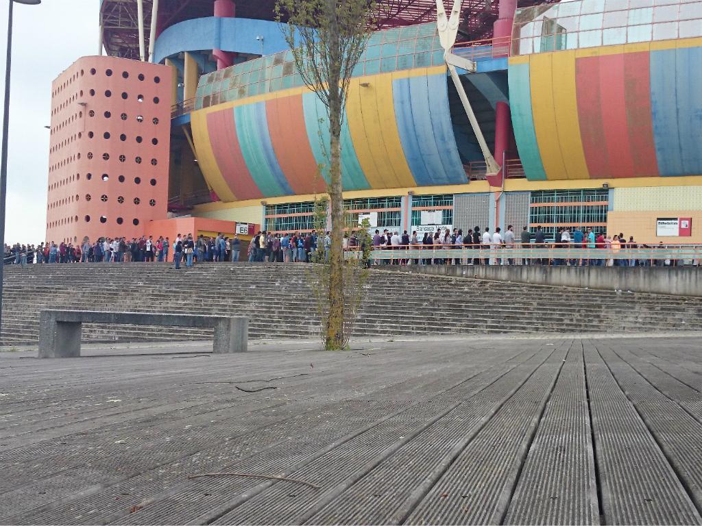 Beira-Mar conta com perdão da dívida para iniciar recuperação
