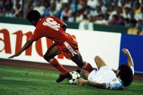 Chalana Benfica: Um Incompreendido Chamado Wando