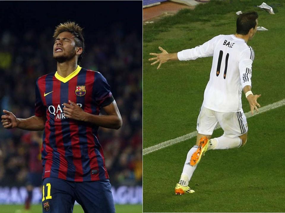 Os números das duas maiores contratações de Barça e Real esta época 1f70a395f5de7