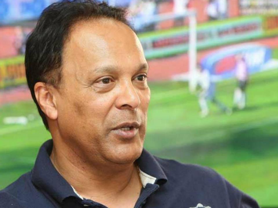 II Liga: Mariano Barreto é o novo CEO do Cova da Piedade