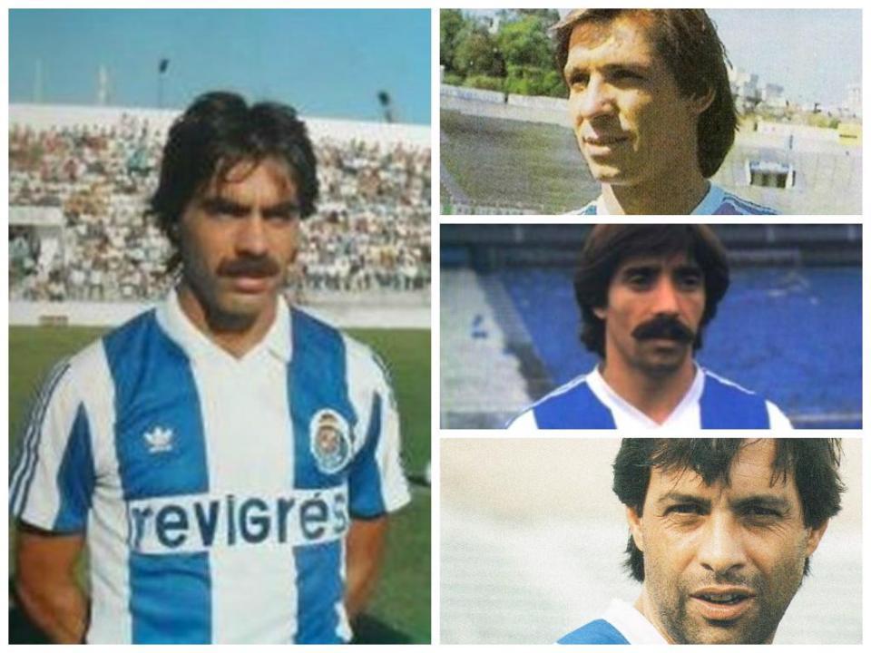1988/89: FC Porto sem troféus e dez campeões europeus a chorar