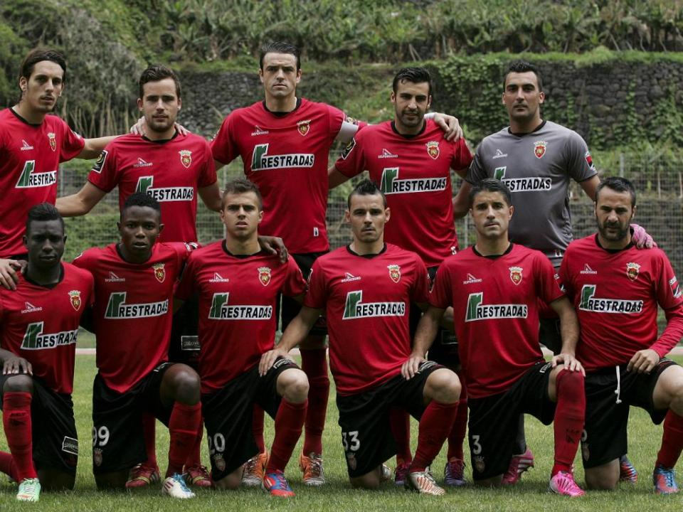 Ricardo Chéu é o novo treinador do Penafiel