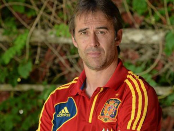 Julen Lopetegui no FC Porto: possibilidade em cima da mesa