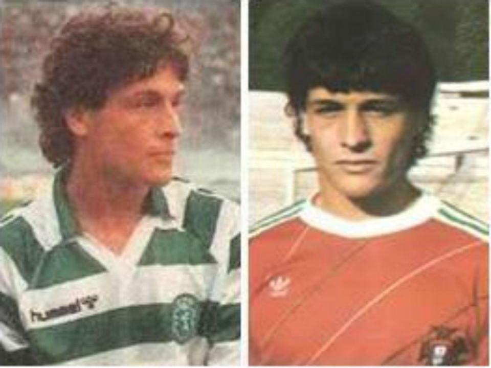 Morato: o capitão do Sporting que foi parar às Antas