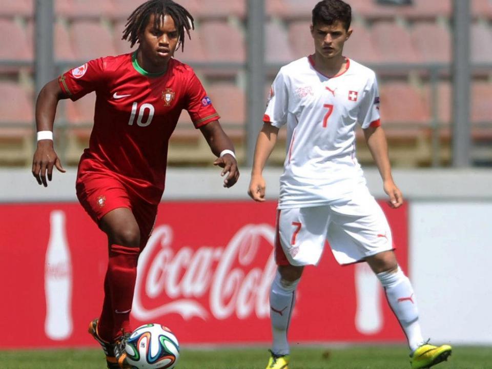 ... Portugal na Ronda de Elite. Redação. Seleção sub-17 contra Croácia b7734cb610211