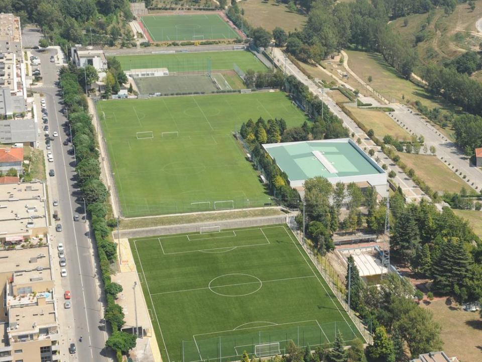 V. Guimarães: PSP chamada para identificar filmagem não autorizada do treino