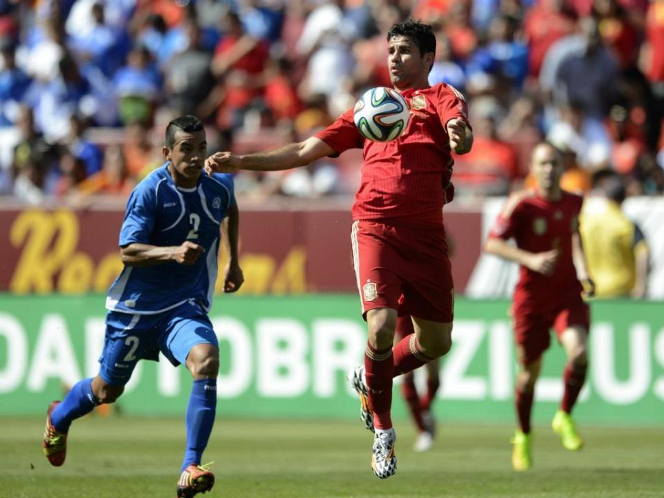 9ad60c17b0 Mundial 2014  Espanha começa defesa do título onde acabou há quatro anos