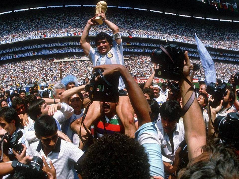 Antigo campeão do mundo pela Argentina morre aos 65 anos